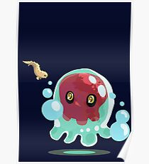 Hello Small Creature...Thing ! Poster