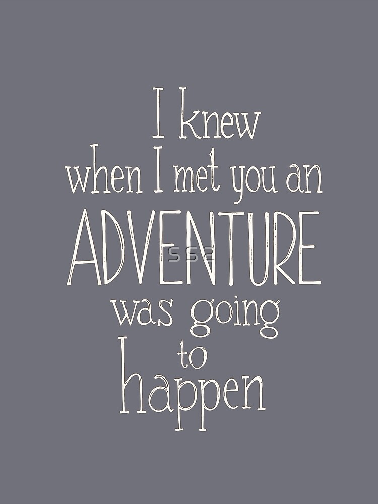 Adventure  by S S 2
