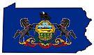Pennsylvania Love by Sun Dog Montana