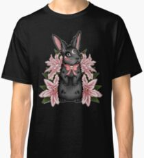 Lily Rabbit Classic T-Shirt