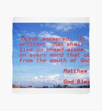 Matthew Scarf
