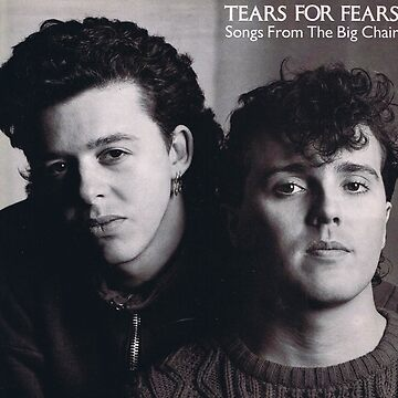 Tears for Fears by seriestoo2