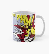 Roy Lichtenstein Whaam! Framed Print poster Mug