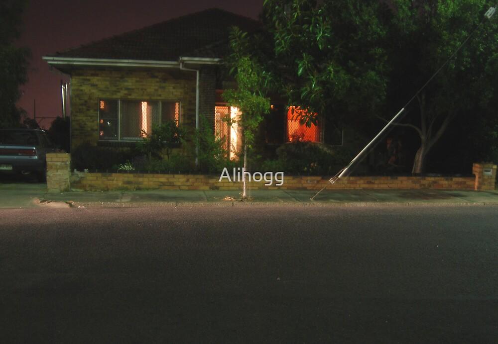 home by Alihogg