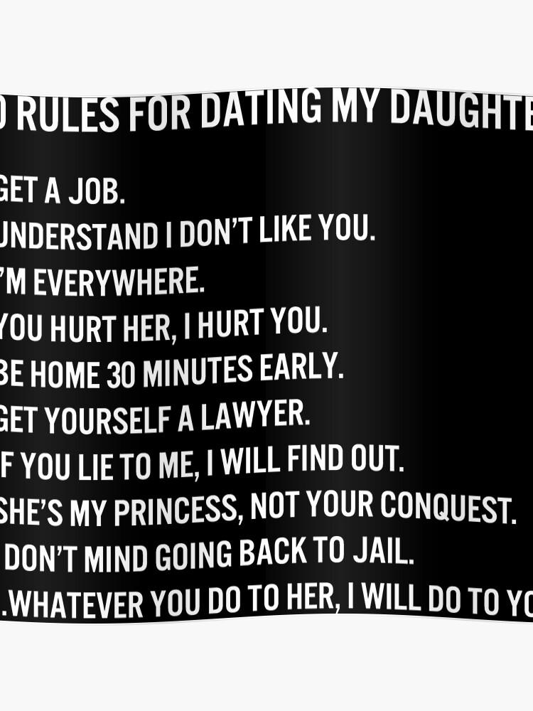Gesetzliche Dating-Gesetze in Maryland