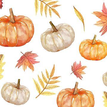 Autumn elements by sele504