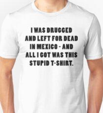 """The Game"" T-Shirt Unisex T-Shirt"