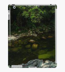 Mossman Gorge iPad Case/Skin