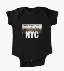 NYC New York City - Photo Art Kids Clothes