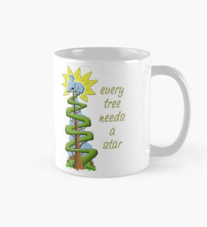 Every Tree Needs a (Koala) Star Mug