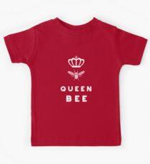 Queen Bee / Königsbiene, Bienen-Königin Kids Clothes