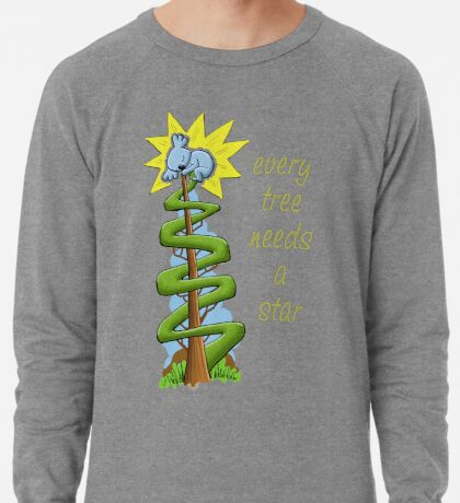 Every Tree Needs a (Koala) Star Lightweight Sweatshirt