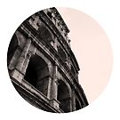 Colosseum #1 by acquadesign