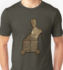 Military Strategy: Level Knight T-Shirt