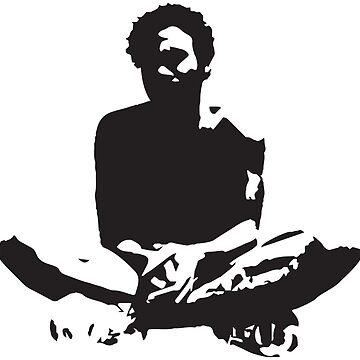 Meditate by borg
