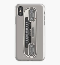 Velocímetro de Cadillac iPhone Case