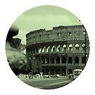 Colosseum #2 by acquadesign