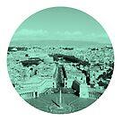 Vatican City by acquadesign