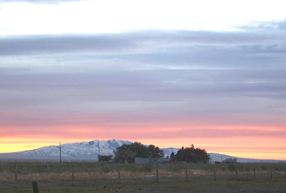 brisk morn' down on the farm by conilouz