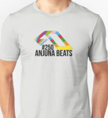 Anjuna Beats #250 T-Shirt