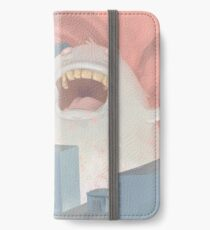 When I´m hungry iPhone Wallet/Case/Skin