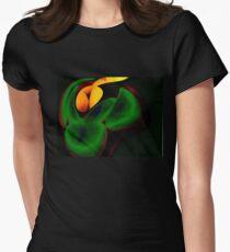 Fruity fun  Women's Fitted T-Shirt