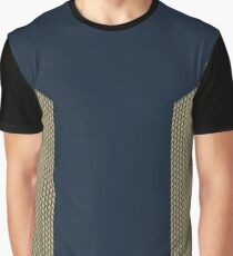 Discovery-like Command Graphic T-Shirt