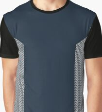 Discovery-like Science Graphic T-Shirt