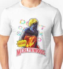 BACKWOODS MERLYN T-Shirt