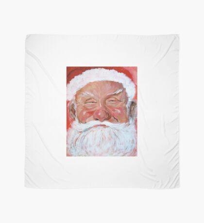 Santa Claus Scarf