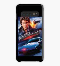 Knight Rider - Hasselhoff  Case/Skin for Samsung Galaxy
