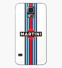 Martini Racing stripe Case/Skin for Samsung Galaxy