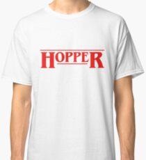 HOPPER Classic T-Shirt