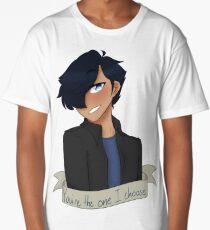 Jason Dean Long T-Shirt