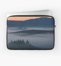 Podere Belvedere Laptop Sleeve