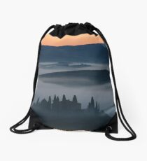 Podere Belvedere Drawstring Bag