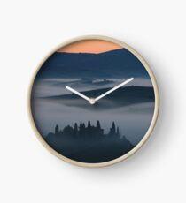 Podere Belvedere Clock