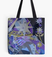 The Lunar Queen Tote Bag