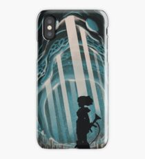 Nausicaa's Decay iPhone Case/Skin