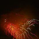 Fireworks by christinawalker