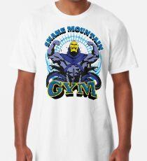 SNAKE MOUNTAIN GYM Long T-Shirt