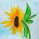 Sunflower Sue by Anne Gitto