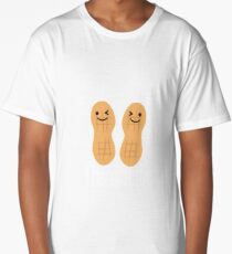These nuts, adult humour  Long T-Shirt