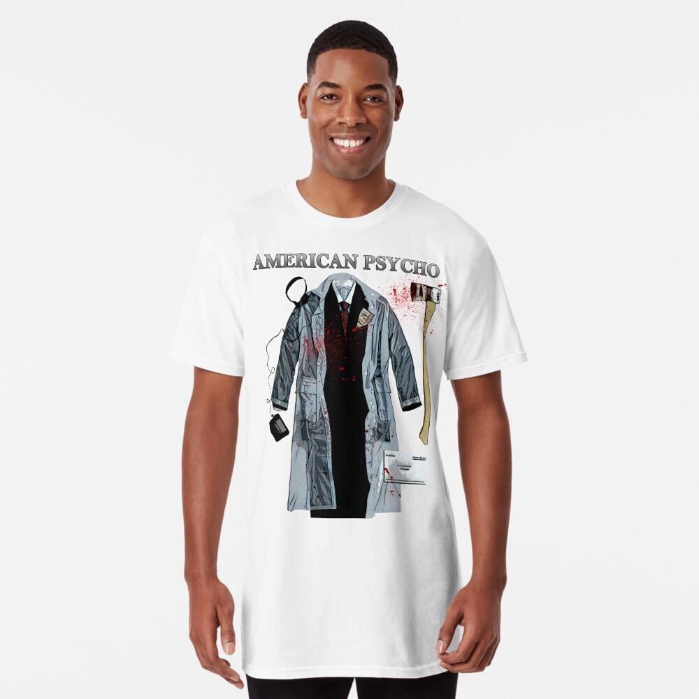 9775de5f American Psycho