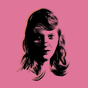 Sylvia Plath by theClamor