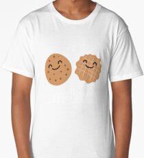 Disco biscuits dancing Long T-Shirt