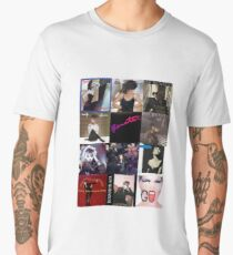 Pat Benatar Album Covers Men's Premium T-Shirt