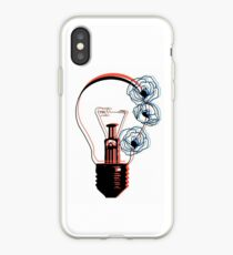 Shawn mendes ligthbulb iPhone Case