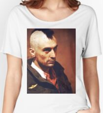 travis bickle Women's Relaxed Fit T-Shirt