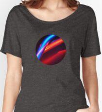 Neon Super Women's Relaxed Fit T-Shirt